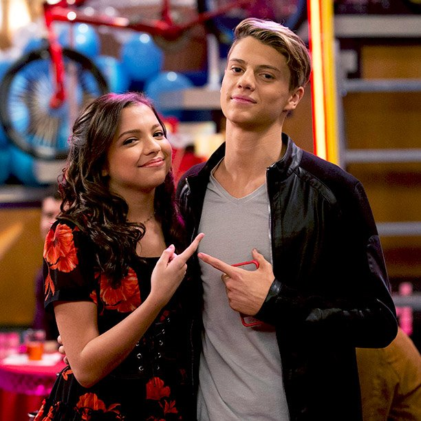 Babe Loves Danger | Game Shakers Wiki | FANDOM powered by Wikia
