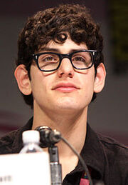 200px-Matt Bennett WonderCon 2013 (Straighten Crop)