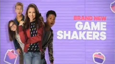"""Babe Loves Danger"" 💘 Official Promo w Jace Norman (Henry Kid Danger) Guest Star Game Shakers"