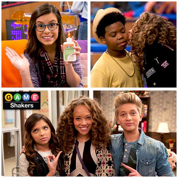 The Trip Trap Game Shakers Wiki Fandom