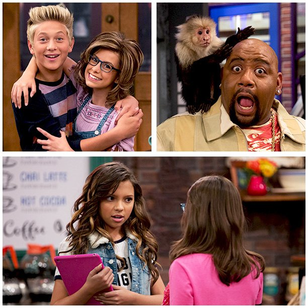 game shakers escape from utah watch online