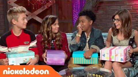 Game Shakers The After Party The Mason Experience Nick