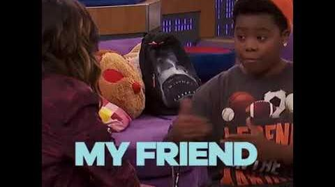 """Babe Gets Crushed"" Official Season Finale Sneak Peek Game Shakers"