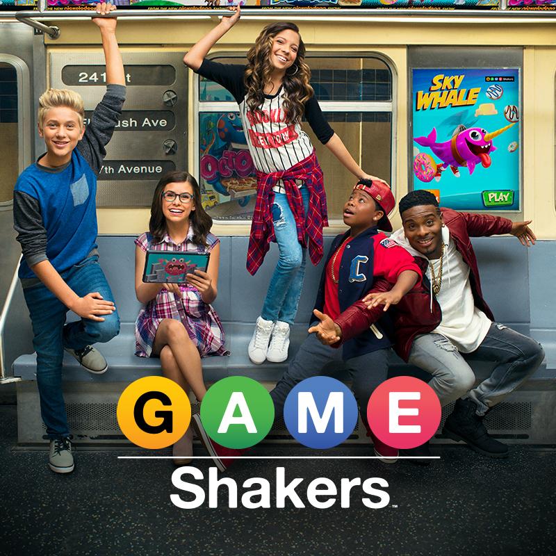 User blog:MiraculousFan2018/Season 4 | Game Shakers Wiki ...