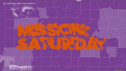 "Mission Saturday Night of Premieres w ""Henry Danger"" and ""Game Shakers"" Saturday October 21"
