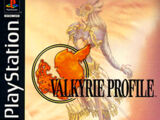 Valkyrie Profile (Play Station)