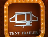 Tent Trailer PYL