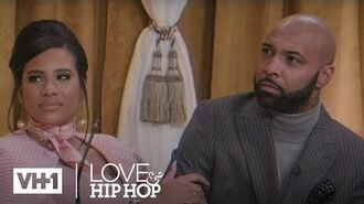 The Not So Newlywed-ish Game Love & Hip Hop New York