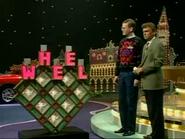 1992-97 W-H-E-E-L Envelopes