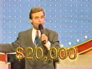 Family Feud Challenge Ray $20,000