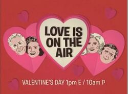 Love Is On the Air screenshot