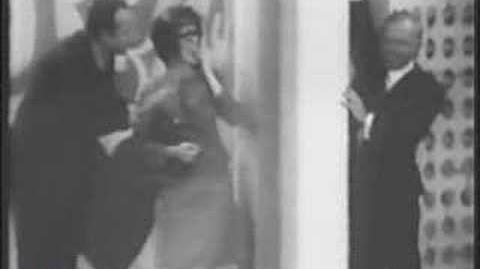 Rat Race (parody of Dating Game) on Carol Burnett Show
