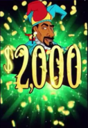 Snoop Joker $2000
