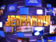 Jeopardy! 1999-2000 season title card screenshot 34