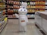 Pillsbury Doughboy Bonus