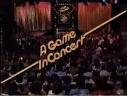 A Game in Concert