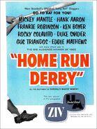 Home Run Derby 4-4-1960 P2