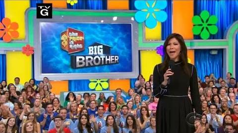 video the price is right special big brother edition full episode game shows wiki fandom. Black Bedroom Furniture Sets. Home Design Ideas