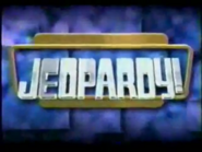 Jeopardy! 2000-2001 season title card screenshot 11