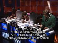 Jeopardy! 1992-1993 Final Jeopardy