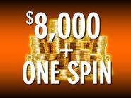 Pyl 2019 present 8 000 one spin space orange by dadillstnator ddailpv-250t