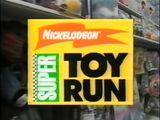 Nickelodeon Super Toy Run