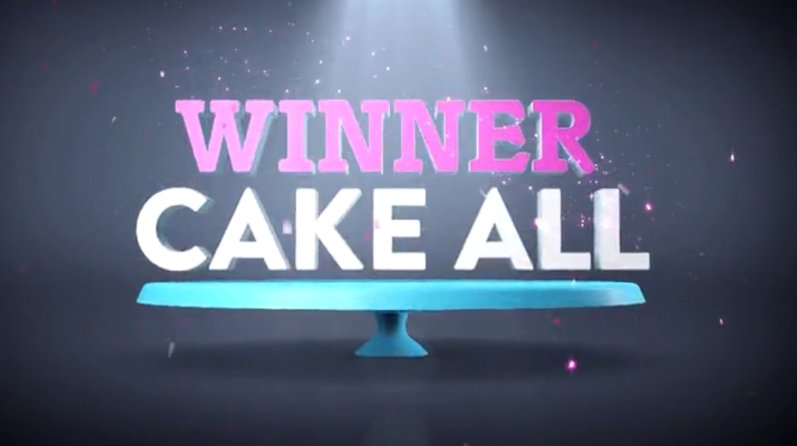 Winner Cake All | Game Shows Wiki | FANDOM powered by Wikia