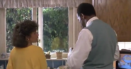 Lethal Weapon Family Feud Dawson Scene 3