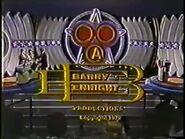 Barry & Enright Logo Bullseye Pilot