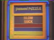 Blow Suck Puzzle