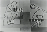Brains and Brawn 1953