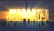 Jeopardy! 2007-2008 season title card screenshot-31