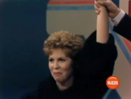 Vicki Lawrence Victory Close-Up