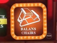 Balans Chairs PYL