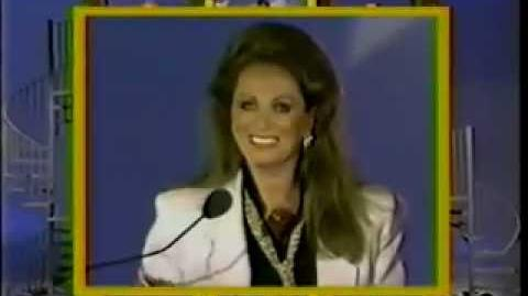 Hollywood Squares with John Davidson Premiere Part 1 of 2