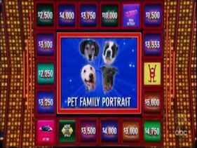Press Your Luck ABC Episode 7