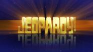 Jeopardy! Season 24 Logo