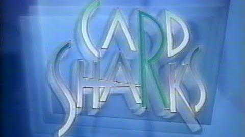 Card Sharks Pilot
