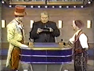 Family feud circus