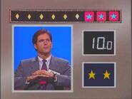 Scrabble 1990 Pilot (Bonus Sprint) 1