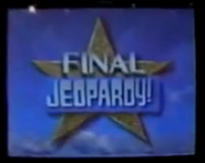Final Jeopardy! celebrity white