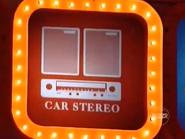 Car Stereo PYL
