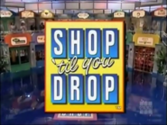 Shop Til You Drop Logo 2000