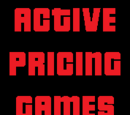 The Price is Right/Active Pricing Games
