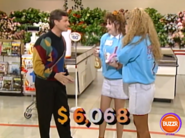 Supermarket Sweep Girl Win 2
