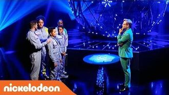 The Crystal Maze 🏃♀️ Full Episode of New Game Show! Nick