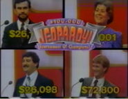 $100,000 Jeopardy! Tournament of Champions 5