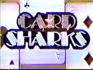 Card Sharks '78 Pilot