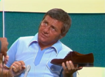 Richard with Gene Shoe