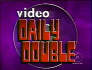 Video Daily Double -7